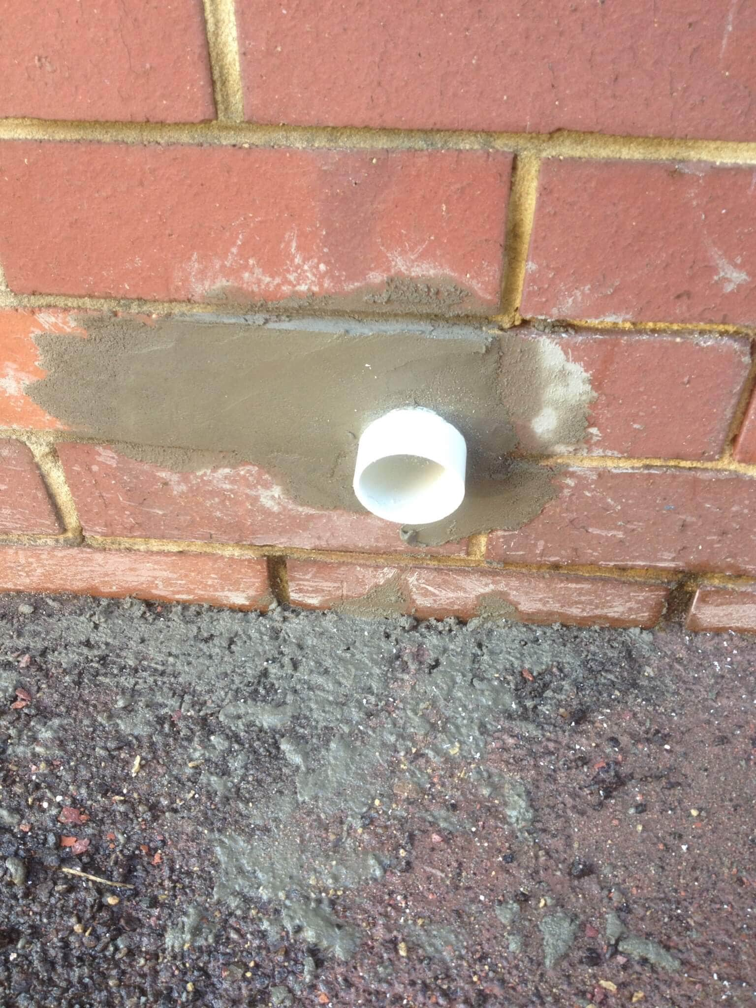 Everyday Plumbers Residential Hotwater Services - Extruded PVC Pipe