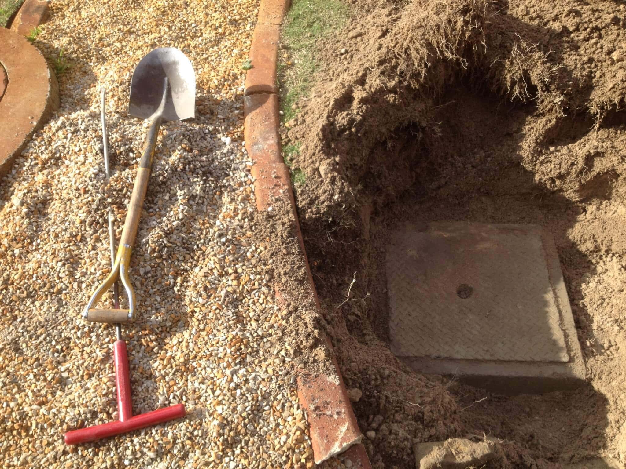 Everyday Plumbers Commercial Plumbing Services - Strata Plumbing Septic Tank 2132