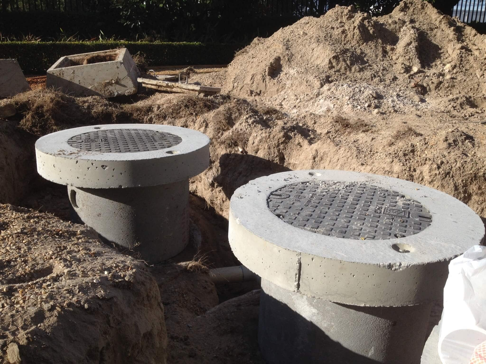 Everyday Plumbers Commercial Plumbing Services - Strata Plumbing Septics and Leach Drains 2145