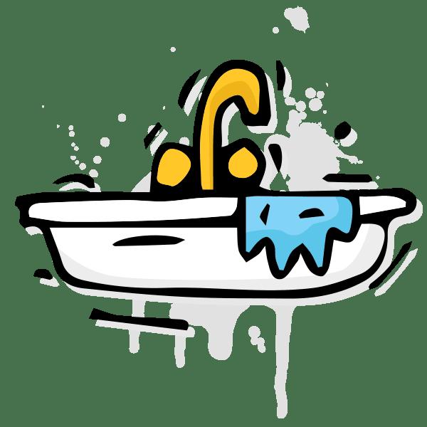 Everyday Plumbers Leaking Taps, Sanitary Fixtures and Vanity Basin Repairs Main Image