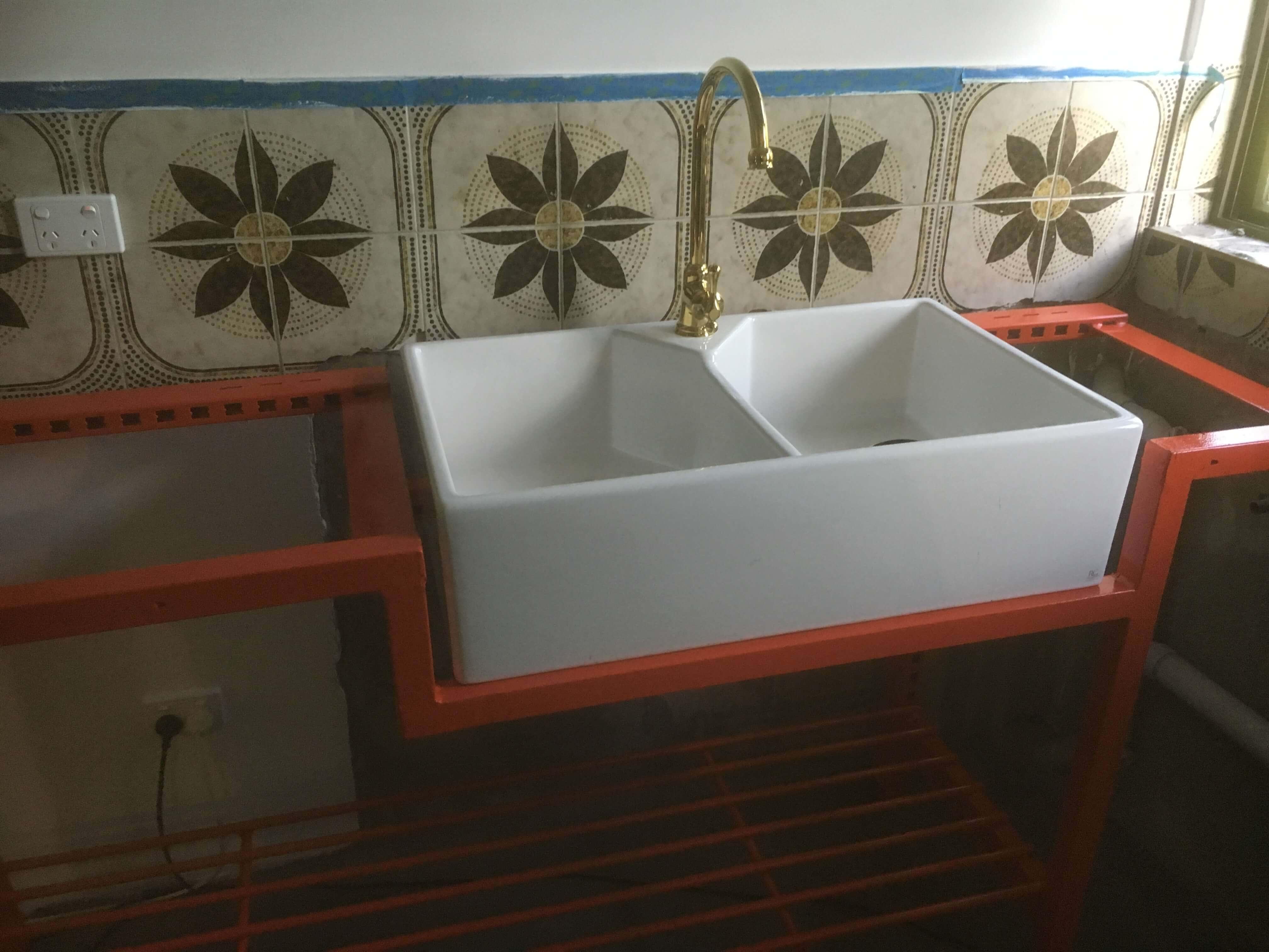 Everyday Plumbers Residential Sanitary Fixtures Repairs and Maintenance 1579