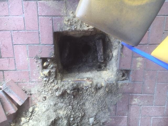 Everyday Plumbers Residential Septic Leach and Drain Repair - Leach Drain Preparation 1781